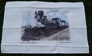 K92 Tea Towel