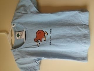 Childs Kiwi T Shirt