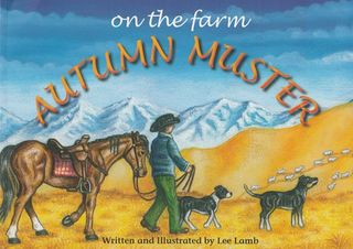 On The Farm - Autumn Muster