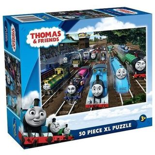 Thomas 50 pc XL Puzzle