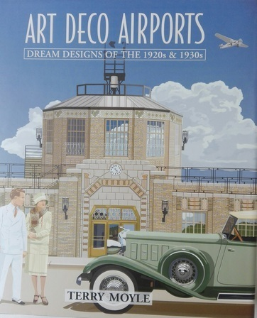 Art Deco Airports