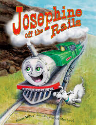Josephine off the Rails