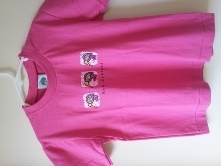 3 Kiwis Childs Tee Shirt