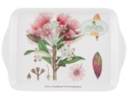 Wildflowers of New Zealand Small Tray Pohutukawa