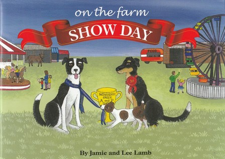 On The Farm - Show Day
