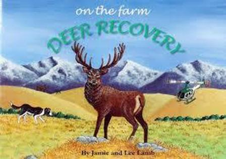 On The Farm - Deer Recovery