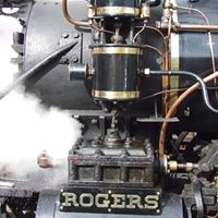 Waimea Plains Railway, Mandeville and Rogers K92 Locomotive